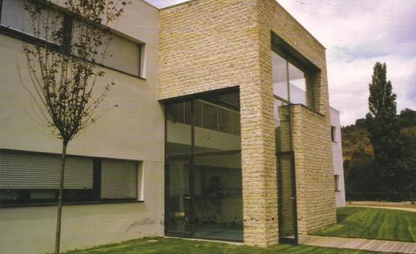 Residencia de ancianos con álzheimer en Vitoria