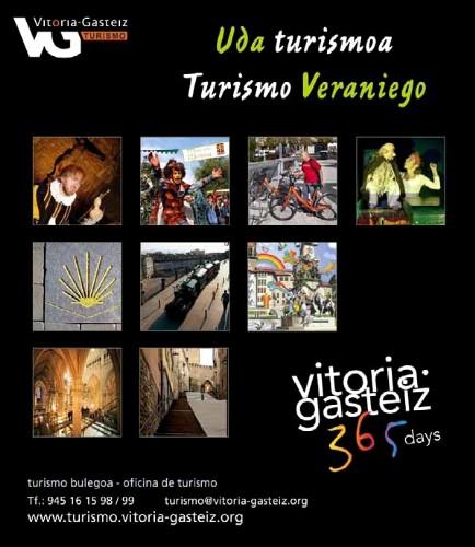de finde por Vitoria-Gasteiz