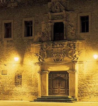Palacio Eskoriaza Eskibel