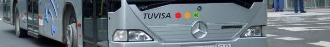 Autobuses Urbanos de Vitoria-Gasteiz