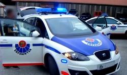 Cinco mil ertzainas y agentes municipales formarán parte del dispositivo de seguridad de las elecciones
