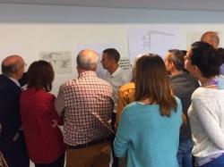 El Ayuntamiento explicará los proyectos de Espacio Público a los agentes del comercio y la hostelería en la Mesa de Comercio