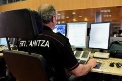 La Ertzaintza frustra un suicidio colectivo internacional pactado en internet