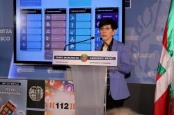 El Gobierno Vasco lanza una nueva APP de emergencias