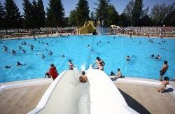 Este viernes comienza la campaña de verano en las piscinas municipales