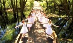 Danza y naturaleza para celebrar el 25 aniversario del Anillo Verde