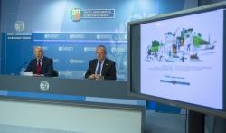 El Proyecto de Presupuestos Generales de Euskadi 2019 asciende a 11.784 millones de euros