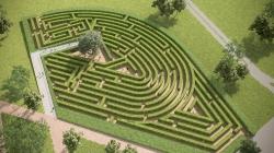 Proyecto para convertir el Parque de Olarizu en el Jardín Botánico de Euskadi