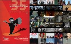 La Semana de Cine Vasco alcanza su 35ª edición