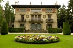El Gobierno Vasco aporta 10 mill/€, al ayuntamiento de Vitoria-Gasteiz por ser sede de las instituciones comunes de Euskadi