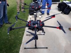 Segurtasun Sailak egoitza elektronikoa gaitu du dronen hegaldiak Ertzaintzari jakinarazteko