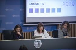 Aumenta la tolerancia en Euskadi hacia el fenómeno de la inmigración