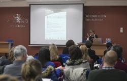 NEIKER-Tecnalia transfiere al sector las últimas tendencias e innovaciones en viticultura