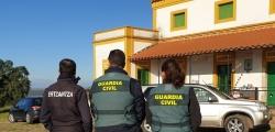 Desmantelado un grupo criminal dedicado al tráfico de hachís entre el sur de España y Francia