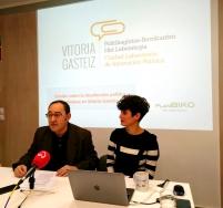 La desafección política alcanza al 70% de la población de Vitoria-Gasteiz