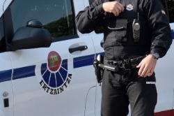 La Ertzaintza desmantela una banda especializada en robos en viviendas unifamiliares