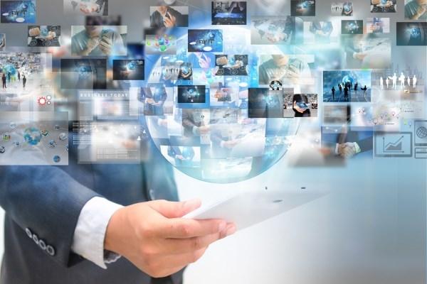 La web nueva herramienta de venta de las empresas