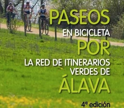 15 paseos en bici por Álava