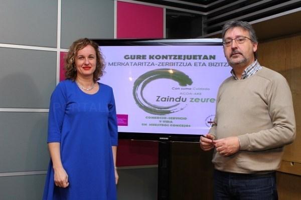Campaña  para  dar  visibilidad a los comercios de las zonas rurales