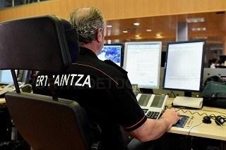 ARGAZKIA. ERTZAINTZA.NET