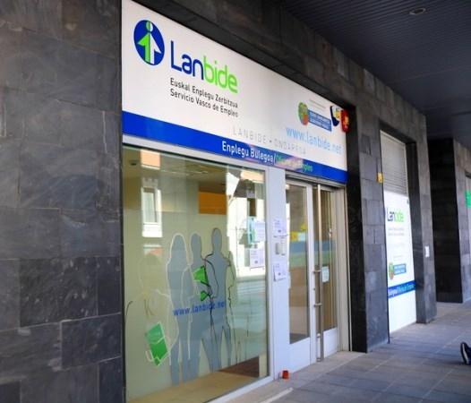 LANBIDE BULEGOA /ARGAZKIA: IREKIA