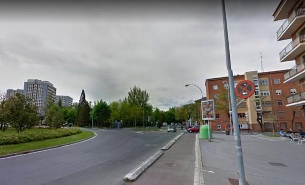 Identificadas 49 personas por los incidentes de Gasteiz previos al partido de fútbol entre el Club Deportivo Vitoria y el Racing de Santander