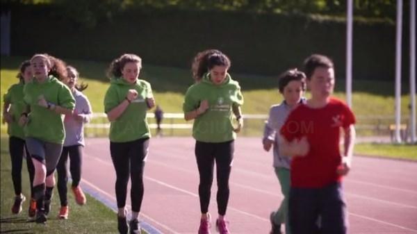 Plan de Diputación para impulsar la igualdad en el deporte escolar