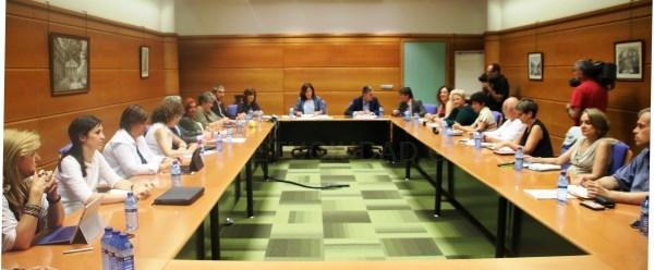 COMISIóN INTERINSTITUCIONAL DE MIGRACIóN /ARGAZKIA: IREKIA.EUS