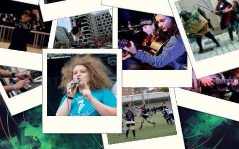 Ya está en marcha GAUEKOAK con acttividades para la juventud gasteiztarra