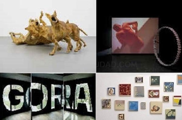 ARTIUM-AREN BILDUMA /ARGAZKIA ARABAPRESS.EUS