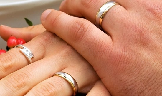 DESCIENDE EN UN 12,5% EL NúMERO DE MATRIMONIOS EN EL TERCER TRIMESTRE DEL 2018