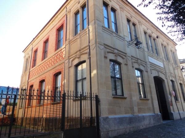 CENTRO DE EMPRESAS DEL CASCO MEDIEVAL /ARGAZKIA: EUSKADI.EUS