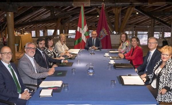 Diputación apoya con 362.450 euros la promoción turística de las Cuadrillas