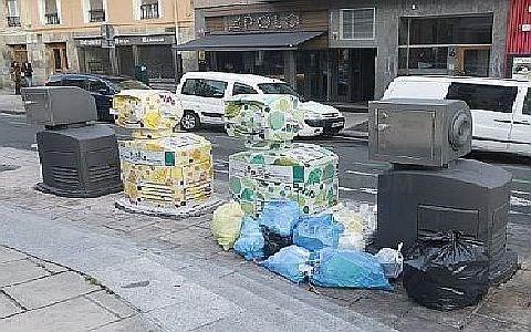 CONTROL DE DEPóSITOS DE RESIDUOS /ARGAZKIA: VITORIA-GASTEIZ.ORG