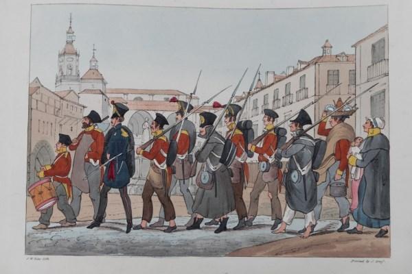 1835 ETA 1836 BITARTEAN GASTEIZ EZAGUTZEN ZEN 'HERIOTZAKO HIRIA' BEZALA