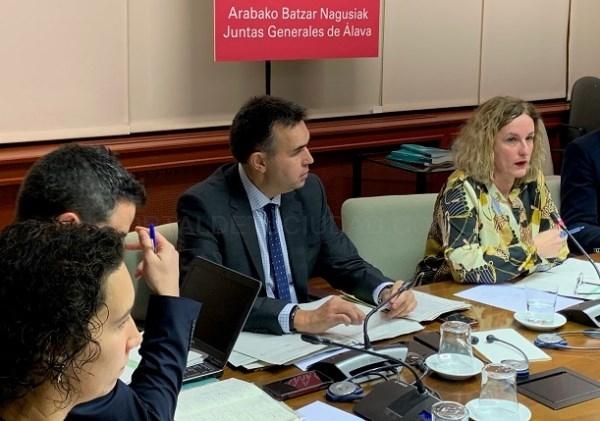 Diputación aumenta un 16% el presupuesto de apoyo al comercio local