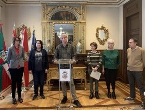 Vitoria-Gasteiz celebra el día de la Ciudad Educadora