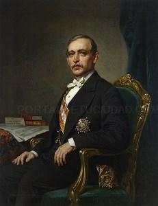 El Museo de Bellas Artes presenta el retrato de Julián de Zulueta.