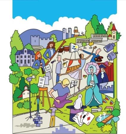 Presentada la programación cultural de verano de la ciudad