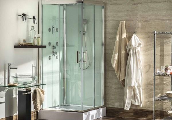 Conoce las 5 mejores cabinas de ducha de 2020