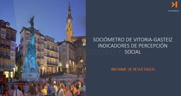 En Vitoria-Gasteiz cuatro de cada cinco personas se muestran preocupadas por la situación creada por la pandemia