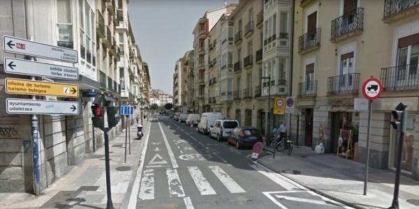 La calle San Antonio será espacio de prioridad peatonal