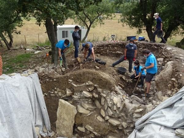 Cultura financiará 8 actuaciones arqueológicas a lo largo del 2020