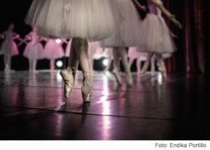 Desde este lunes 24 de agosto se reabre el plazo de preinscripción en el Conservatorio de Danza José Uruñuela