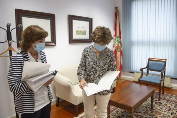 El Gobierno Vasco hace públicas las medidas a tomar para el comienzo del curso escolar