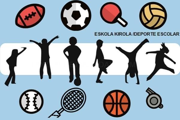 Se retrasa el inicio del deporte escolar
