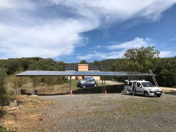 Diputación subvenciona una veintena de proyectos de energías renovables en los pueblos alaveses