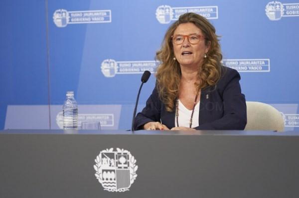 Limitada la movilidad de personas al término municipal en Euskadi