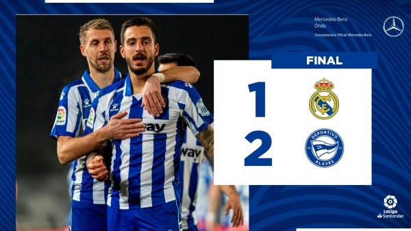 El Glorioso doblega al Real Madrid en Valdebebas