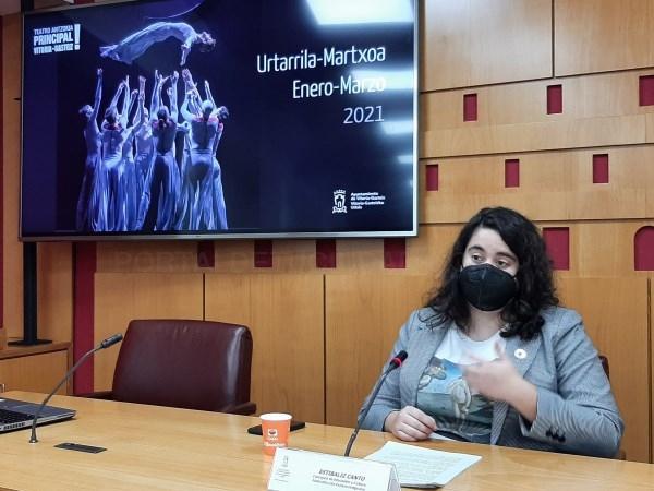 Ana Belén, Concha Velasco, Javier Gutiérrez y Daniel Grao estarán en los teatros de Vitoria-Gasteiz